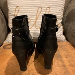 Kenneth Cole Reaction Shoes - Kenneth Cole Reaction Wedge Boots